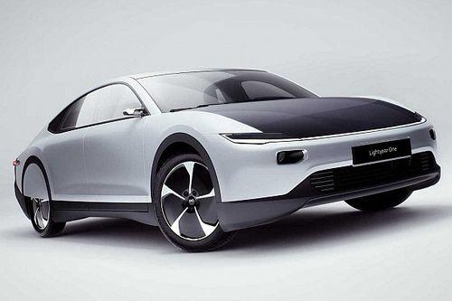 La voiture à énergie solaire sera produite par Valmet Automotive