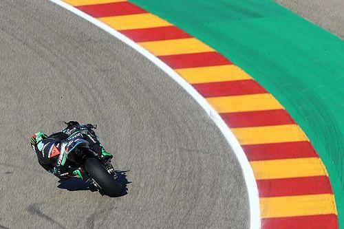 Fotogallery MotoGP: le qualifiche del GP di Teruel