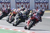 Zarco veut faire oublier la référence Dovizioso chez Ducati