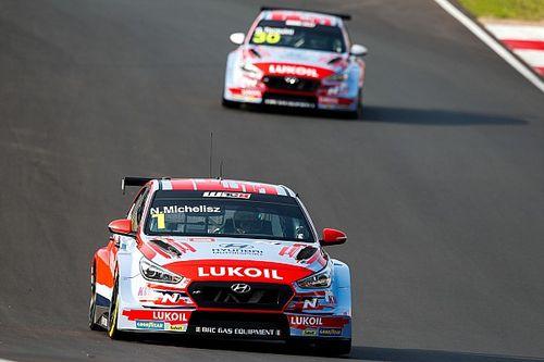 WTCR: Hyundai non corre in Germania per polemica!