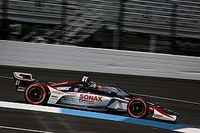 Uitstekend optreden Van Kalmthout, Dixon wint op Indianapolis