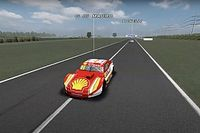 Gaetano di Mauro brilha em prova virtual do Turismo Carretera