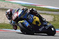 Moto2, Red Bull Ring, Libere 1: Lowes di un soffio su Bezzecchi