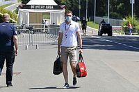 Di Resta reserve bij McLaren voor komende F1-race