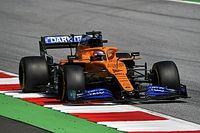 """Sainz: """"McLaren, yarıştaki tüm fırsatları değerlendirmeye hazır"""""""