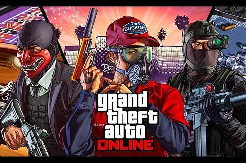 Exkluzív next-gen tartalmakkal érkezhet a GTA Online PS5-re és Series X-re
