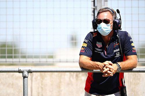 Horner: Voorbereiding Red Bull 'beste sinds 2013'
