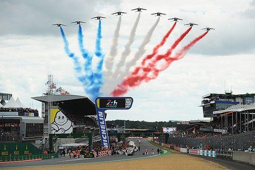 Organização está confiante que 24 Horas de Le Mans não será afetada por coronavírus