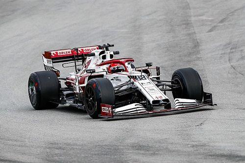 """A Pirelli már """"90 százalékban"""" elkészült a 2022-es gumik alapjával"""