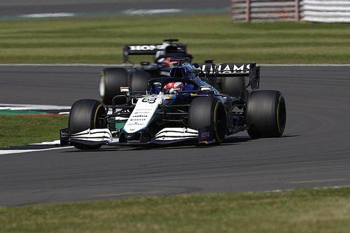 Egy páros egy tized alatt, három pedig négy tized felett – az F1-es időmérős párharcok állása a Brit Nagydíj után!