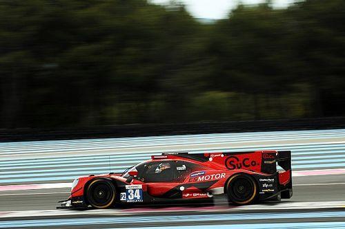 ELMS Paul Ricard: G-Drive pole pozisyonunda, Racing Team Turkey 8.