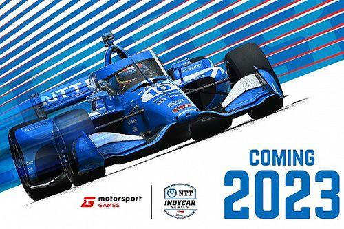 Motorsport Games creará el videojuego oficial de IndyCar