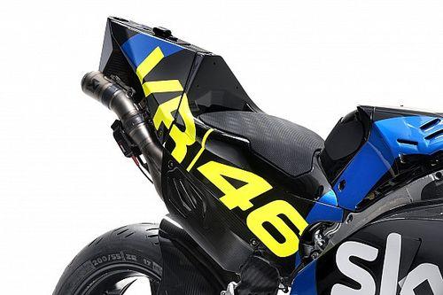 Officiel - VR46 s'associe à Ducati pour son arrivée en MotoGP