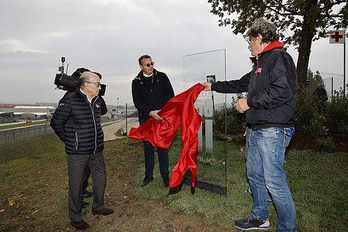 """Misano ricorda Marco Simoncelli con """"La quercia del Sic"""""""