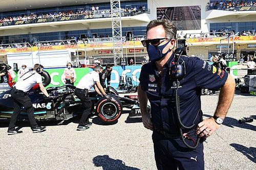 Horner: felejtsétek el a papírformát a mexikói F1-es futam előtt