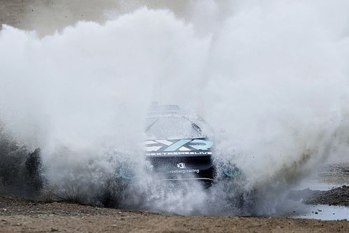 How technical troubles detracted from Extreme E's Sardinia encounter