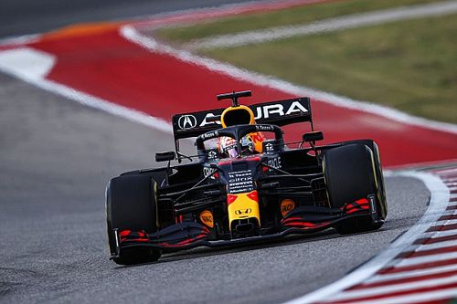 F1 United States GP qualifying - Start time, how to watch & more