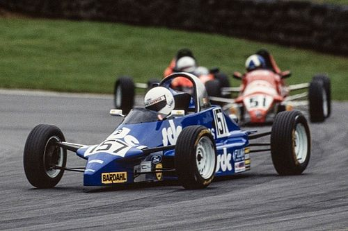 Formula Ford Festival at 50: A golden era as the ultimate proving ground