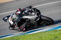 Rea rueda más rápido en Jerez con la SBK que Bradl con la MotoGP