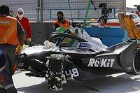 Mercedes dan Venturi Tak Bisa Kualifikasi Diriyah E-Prix II