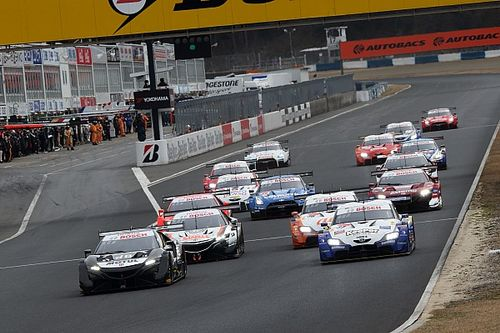 The big questions ahead of the 2021 Super GT season