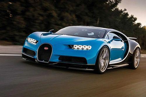 Le 10 auto più veloci nello 0-100 km/h