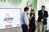 ألونسو: سيعشق المشجّعون إقامة سباق إندي 500 افتراضي في المستقبل