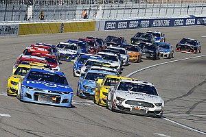 NASCAR estrena un canal dedicado en Motorsport.tv