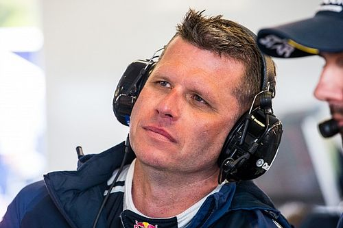 Tander joins Crompton, Skaife in Supercars commentary