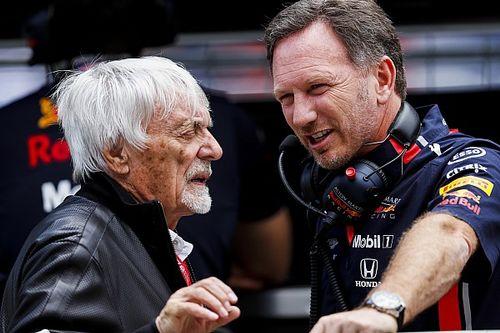 Így járt közben Ecclestone Vettel érdekében