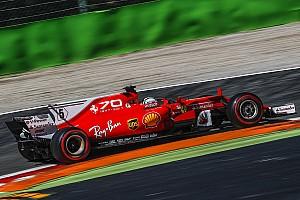 Formule 1 Actualités Pneus - Mercedes plus prudent que Ferrari et Red Bull en Malaisie