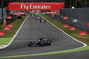 F1 Noticias de última hora Mercedes dice que Ferrari estuvo