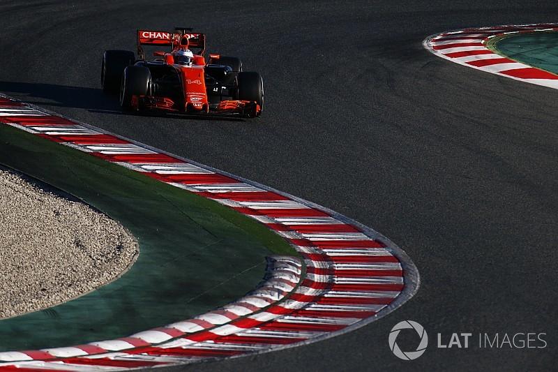 Yeni McLaren'ı ilk Alonso test edecek!
