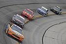 В NASCAR задумались о том, чтобы сделать машины тише