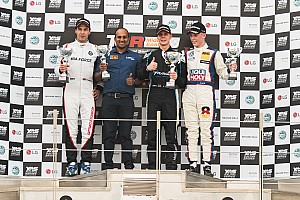 TCR Middle East Intervista Files: