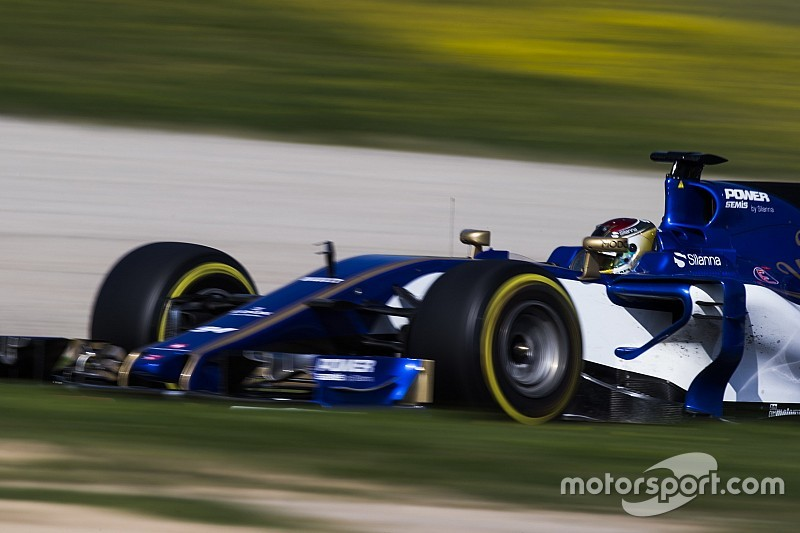 Formel 1 2017: Sauber-Fahrer Pascal Wehrlein erhält Startfreigabe