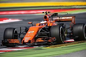 F1 Noticias de última hora Vandoorne confía en alcanzar el ritmo de Alonso