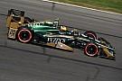 Juncos revelará sus pilotos para Indy 500 estos días