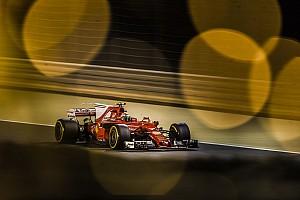 F1 Top List La temporada 2017 de Ferrari en 50 fotos