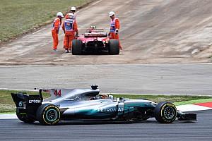 Forma-1 Elemzés Agresszív aerodinamikai fejlesztések a Mercedesnél