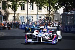 Formula E Son dakika Wolff: Formula E uzun süre 'sokak partisi' olarak kalmayacak