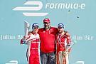 Formula E Rosenqvist: Mahindra Racing gerçek bir aile gibi