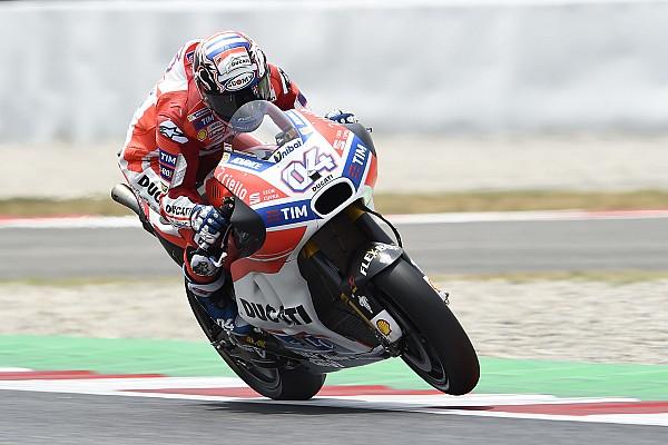 MotoGP El manejador, por Martín Urruty