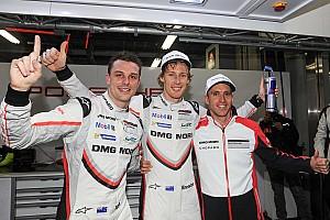 WEC Noticias de última hora Porsche advierte que sus pilotos del WEC no tienen seguro su sitio en Fórmula E