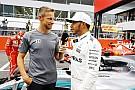 Forma-1 A McLaren nem tud versenyzői ülést adni Buttonnak, de számítanának rá