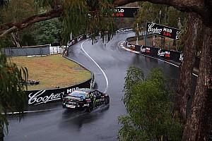 Supercars Race report Bathurst 1000: Prodrive leads, McLaughlin out of the race
