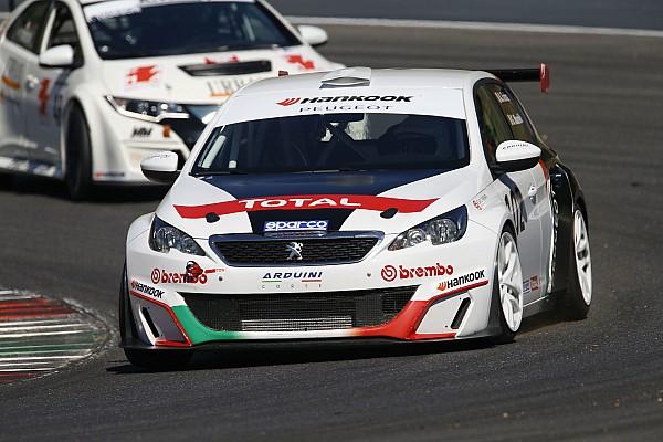 TCR Italia Gara