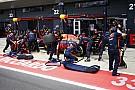 【F1】4位のフェルスタッペン「表彰台を獲得できる見込みはなかった」