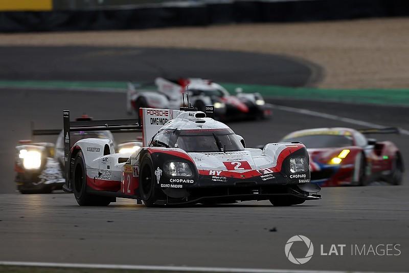 Уход Porsche удивил организаторов WEC