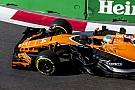 McLaren: Erstmals Punkte in der Formel 1 2017 kein Grund zum Feiern